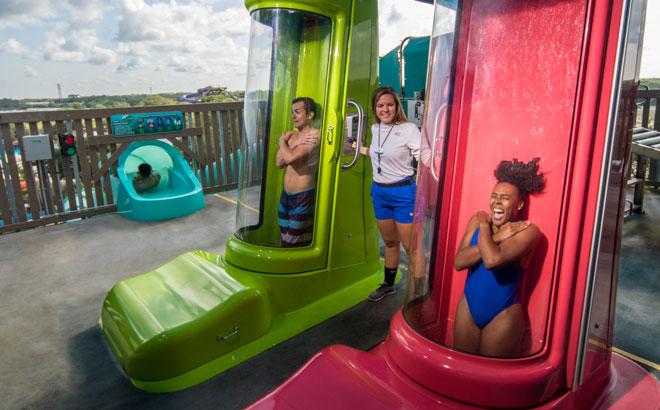 Adventure Island Tampa: Florida Water Park & Rides